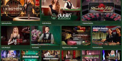DublinBet forum