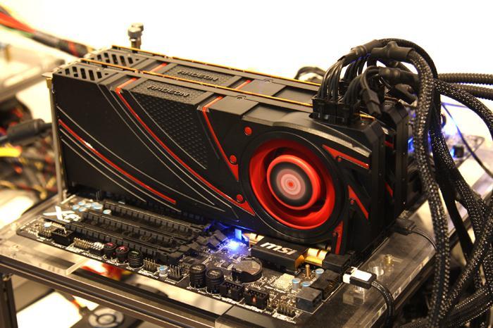 Radeon R9 290 / 390