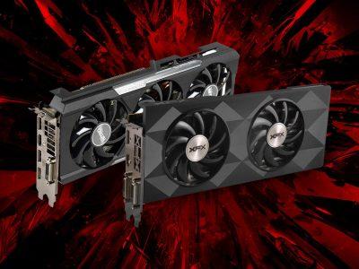 test Radeon R9 290 / 390
